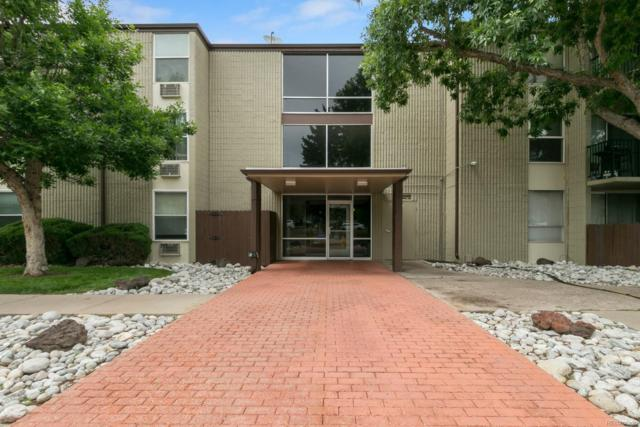 2281 S Vaughn Way 303A, Aurora, CO 80014 (#6694919) :: HomeSmart Realty Group