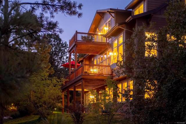 1102 Forest Trails Drive, Castle Pines, CO 80108 (#6695067) :: HomeSmart Realty Group