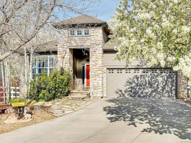 4875 W 116th Court, Westminster, CO 80031 (#6695762) :: The Peak Properties Group