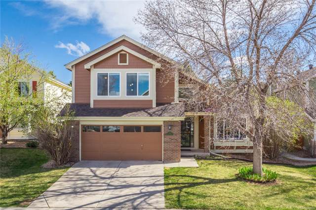 756 Poppywood Drive, Highlands Ranch, CO 80126 (#6695802) :: The Heyl Group at Keller Williams