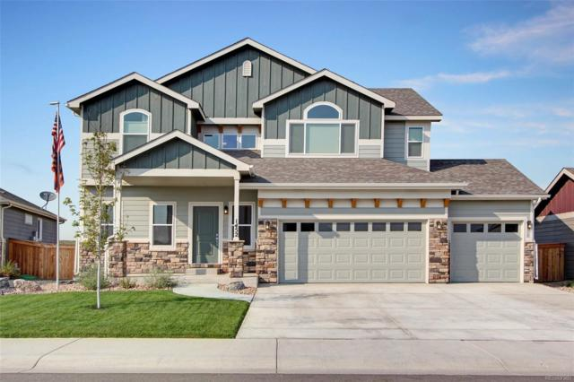 1452 Moraine Valley Drive, Severance, CO 80550 (#6695903) :: Wisdom Real Estate