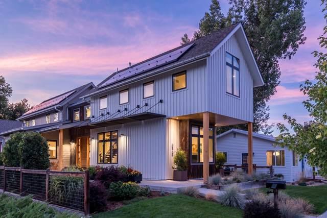 613 Jefferson Avenue, Louisville, CO 80027 (MLS #6696119) :: 8z Real Estate