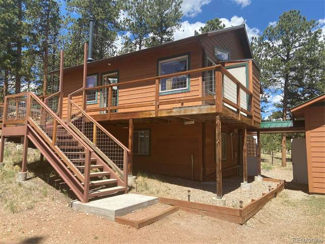 225 3rd Street, Guffey, CO 80820 (#6696232) :: The DeGrood Team