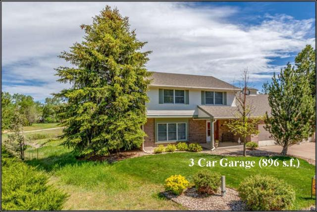20250 Cambridge Way, Parker, CO 80138 (#6696707) :: The Heyl Group at Keller Williams