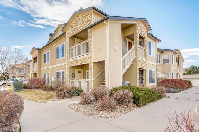 10061 E Carolina Drive #204, Denver, CO 80247 (MLS #6697053) :: 8z Real Estate