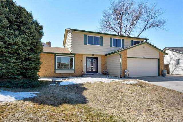 2506 W 105th Court, Westminster, CO 80234 (#6697980) :: Venterra Real Estate LLC