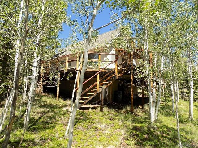 2078 Overland Circle, Jefferson, CO 80456 (MLS #6698181) :: 8z Real Estate