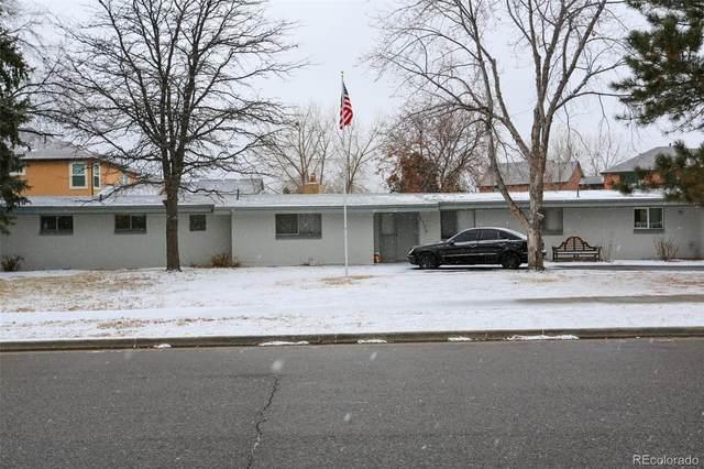2175 S Joliet Street, Aurora, CO 80014 (#6698231) :: The Peak Properties Group