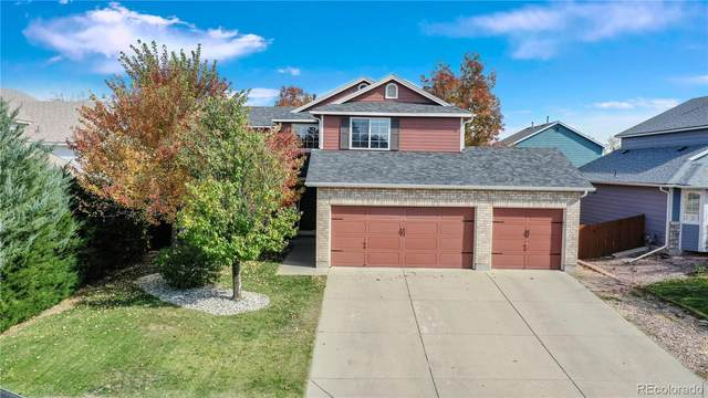 1419 Flannagan Court, Erie, CO 80516 (#6698296) :: The Artisan Group at Keller Williams Premier Realty