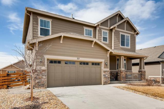 77 Sun Up Circle, Erie, CO 80516 (#6698410) :: Wisdom Real Estate