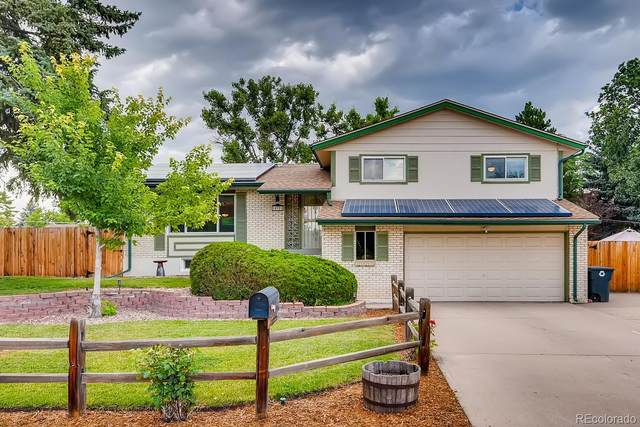 10721 W 77th Place, Arvada, CO 80005 (#6698418) :: Bring Home Denver with Keller Williams Downtown Realty LLC