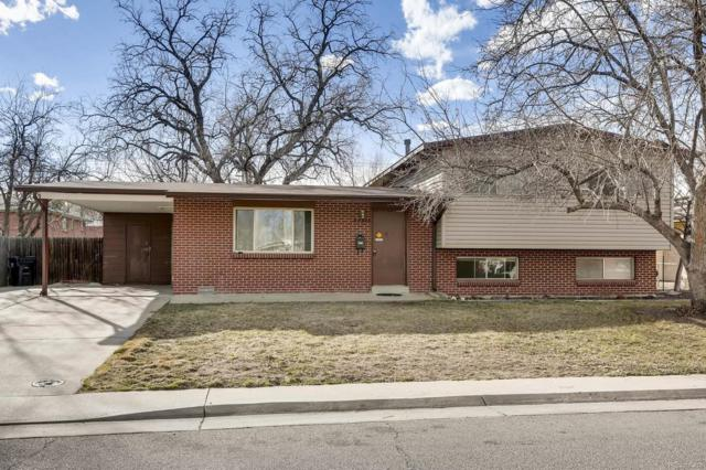 6215 Harlan Street, Arvada, CO 80003 (#6698807) :: The Peak Properties Group