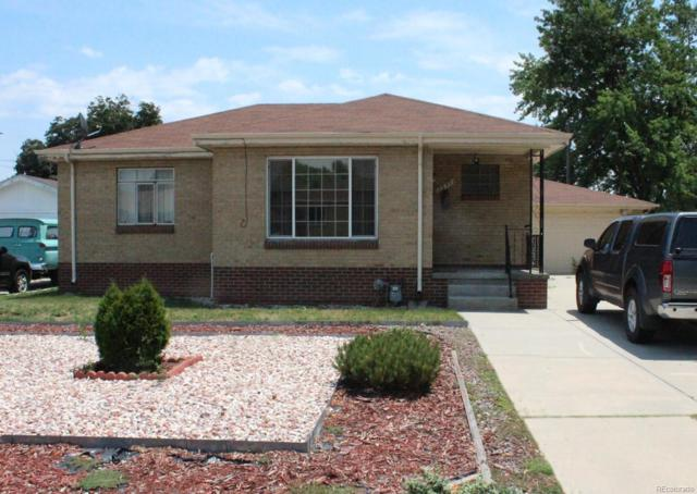 2590 S Vrain Street, Denver, CO 80219 (#6698829) :: Structure CO Group
