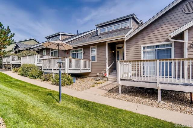 6813 W Yale Avenue, Lakewood, CO 80227 (#6699194) :: Real Estate Professionals