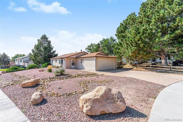 1640 Peterson Road, Colorado Springs, CO 80915 (#6699735) :: The DeGrood Team