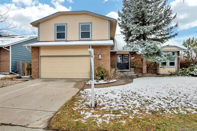 6257 S Jamaica Court, Englewood, CO 80111 (MLS #6700298) :: 8z Real Estate