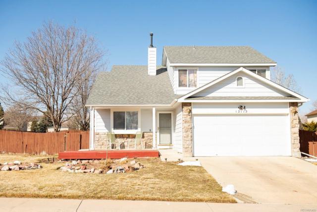 12113 Glencoe Street, Thornton, CO 80241 (MLS #6700751) :: 8z Real Estate