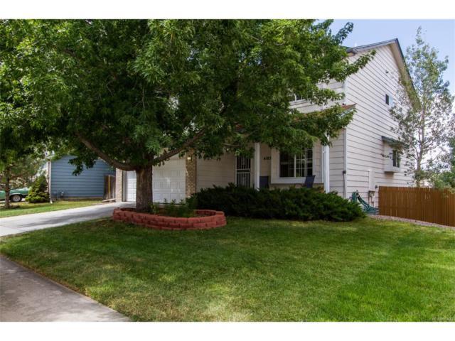 4185 S Killarney Street, Aurora, CO 80013 (MLS #6700779) :: 8z Real Estate