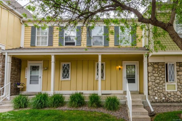 15566 E Louisiana Avenue, Aurora, CO 80017 (#6701139) :: Real Estate Professionals
