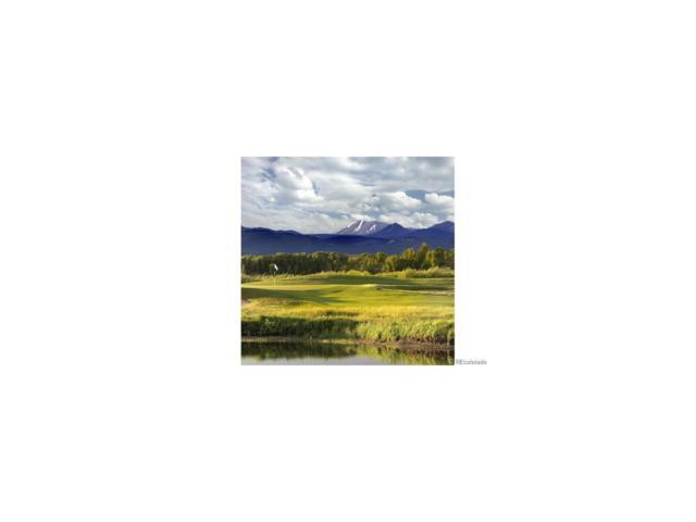 Wildhorse Circle, Granby, CO 80446 (MLS #6701268) :: 8z Real Estate