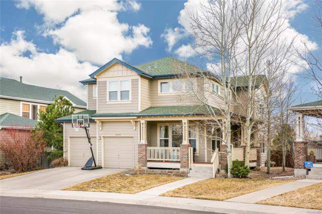 16434 Homestead Court, Parker, CO 80134 (#6701344) :: Compass Colorado Realty