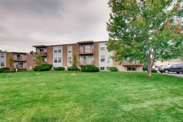 1608 Cottonwood Drive #1, Louisville, CO 80027 (#6701551) :: The Griffith Home Team