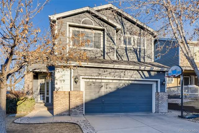 10215 Spotted Owl Avenue, Highlands Ranch, CO 80129 (#6701819) :: HomeSmart