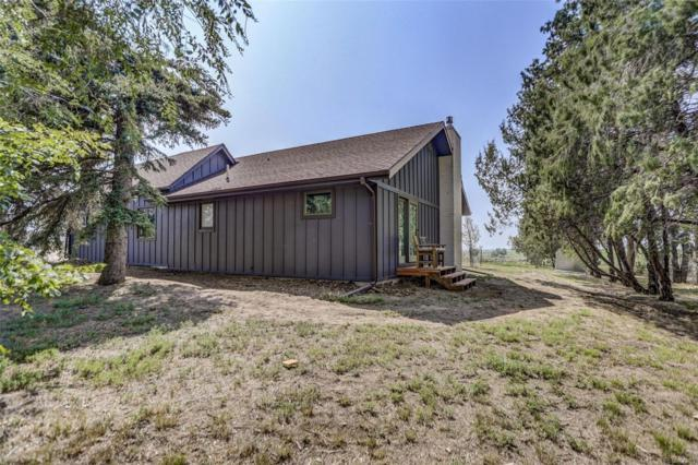 10228 County Road 80, Fort Collins, CO 80524 (#6702045) :: Wisdom Real Estate