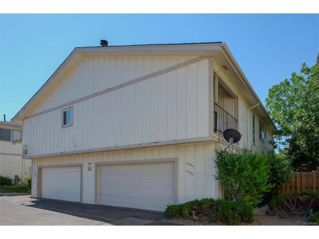 14594 E 13th Avenue, Aurora, CO 80011 (MLS #6702201) :: 8z Real Estate