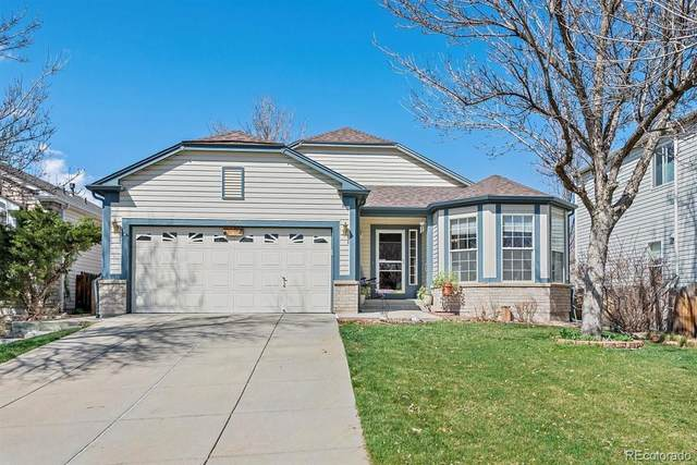 3528 Foxtail Place, Longmont, CO 80503 (MLS #6702588) :: Keller Williams Realty