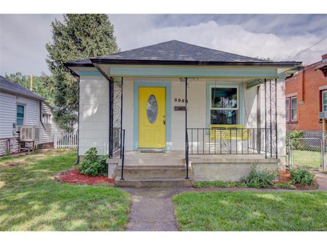 3956 Wolff Street, Denver, CO 80212 (MLS #6703226) :: 8z Real Estate