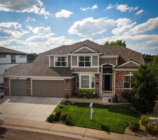 7087 Winter Ridge Lane, Castle Pines, CO 80108 (MLS #6703300) :: 8z Real Estate