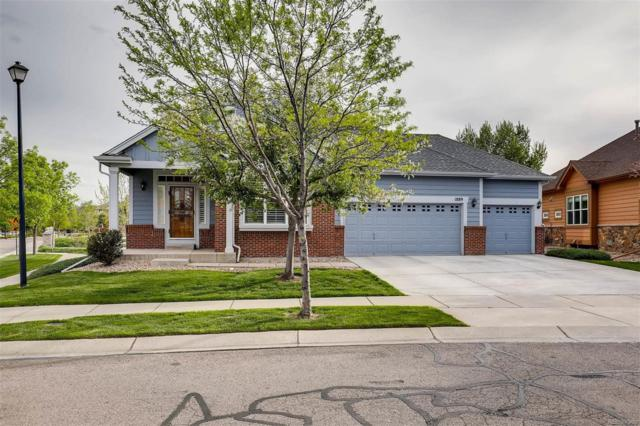 1889 S Lamar Court, Lakewood, CO 80232 (#6703739) :: The Peak Properties Group