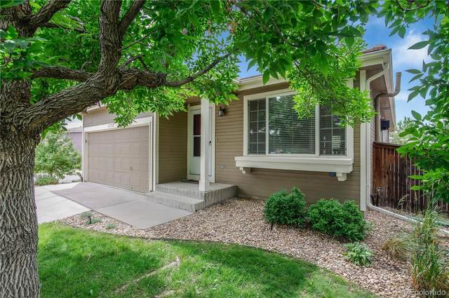 1275 Briarhollow Way, Highlands Ranch, CO 80129 (MLS #6703841) :: 8z Real Estate