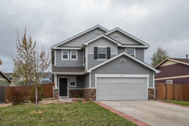 245 Lonewolf Drive, Lochbuie, CO 80603 (#6703884) :: House Hunters Colorado