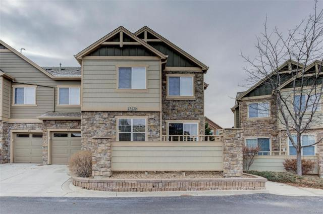 23530 Alamo Place A, Aurora, CO 80016 (#6704027) :: The Griffith Home Team