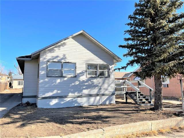 223 7th Street, Hugo, CO 80821 (#6704520) :: Hudson Stonegate Team