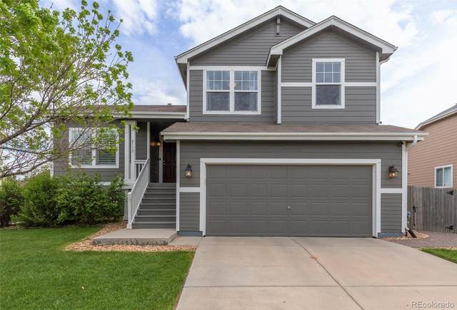 4332 Mt Lincoln Street, Brighton, CO 80601 (#6704651) :: The Peak Properties Group