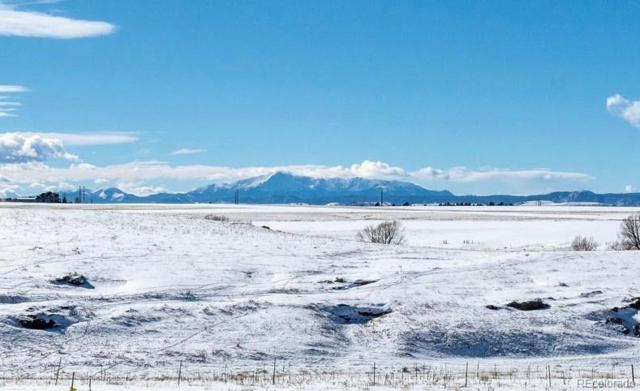 Lot 2 Heidemann Road, Franktown, CO 80116 (#6705141) :: The Peak Properties Group