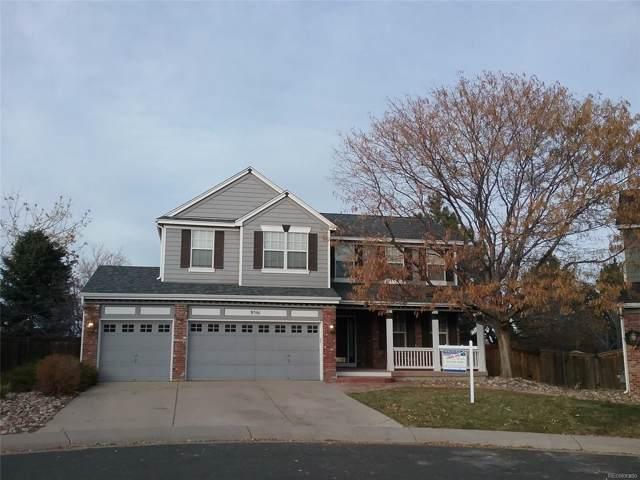 9561 Queenscliffe Court, Highlands Ranch, CO 80130 (#6705179) :: The Peak Properties Group
