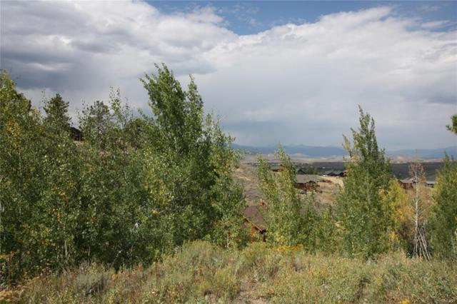 203 County Road 8980, Granby, CO 80446 (#6705254) :: 5281 Exclusive Homes Realty