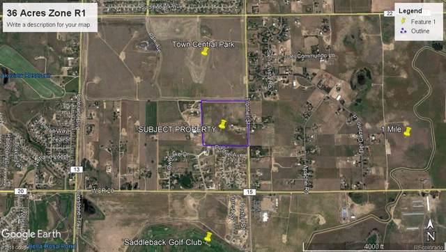 Frontier Street, Firestone, CO 80504 (#6705368) :: The Dixon Group