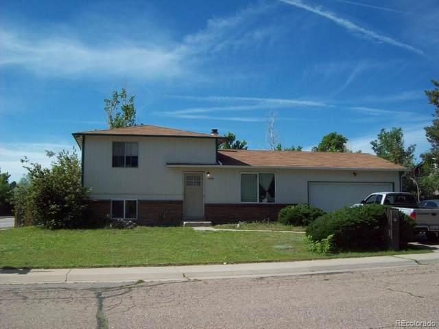15934 E Linvale Avenue, Aurora, CO 80013 (#6705506) :: Own-Sweethome Team