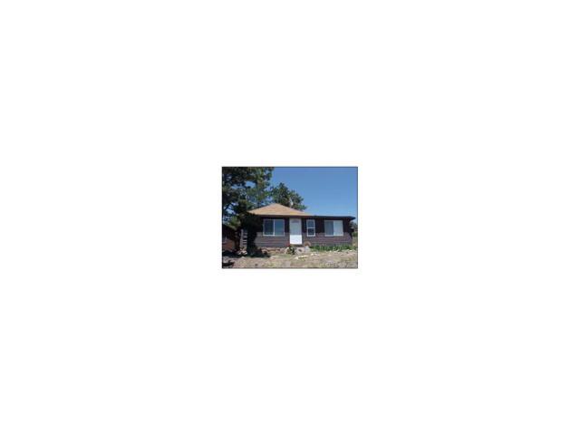236 Big Horn Drive, Estes Park, CO 80517 (MLS #6705519) :: 8z Real Estate