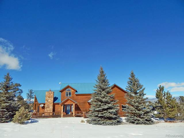 13081 S County Road 261, Nathrop, CO 81236 (#6705673) :: Sultan Newman Group