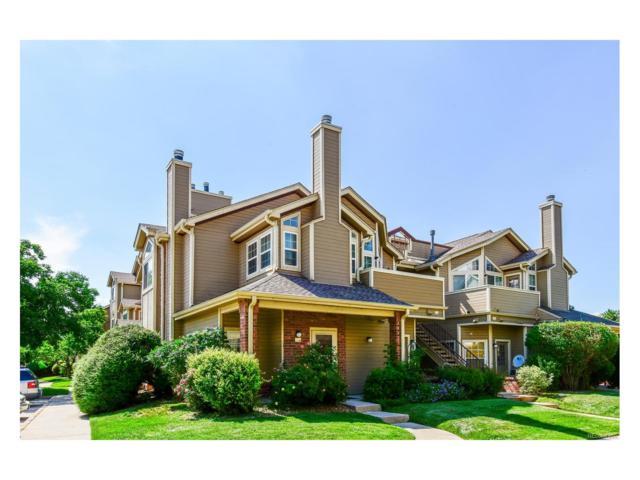 4760 S Wadsworth Boulevard #108, Denver, CO 80123 (MLS #6705703) :: 8z Real Estate