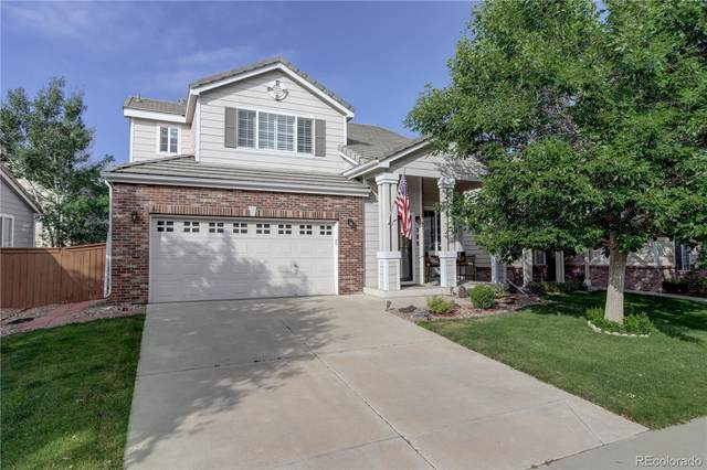 388 Ivory Circle, Aurora, CO 80011 (MLS #6705741) :: 8z Real Estate