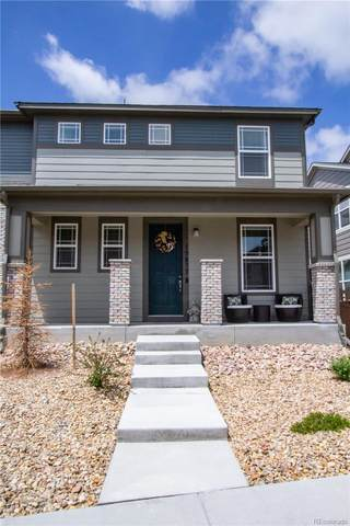 15877 E Otero Avenue, Centennial, CO 80112 (#6705818) :: The Margolis Team