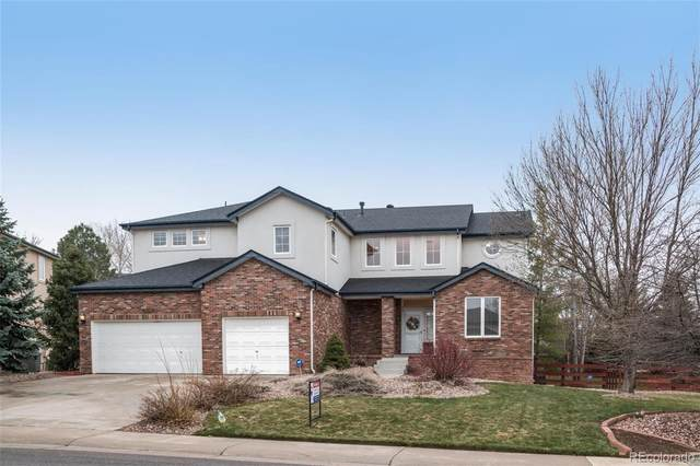 6142 Puma Sands, Littleton, CO 80124 (#6706284) :: Hudson Stonegate Team