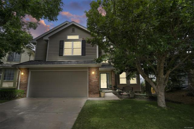 4810 S Bahama Way, Aurora, CO 80015 (#6706666) :: HomeSmart Realty Group